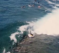 la gomera surf