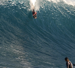bodyboard jaws