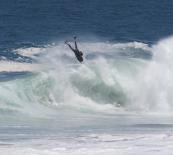 cape town bodyboard