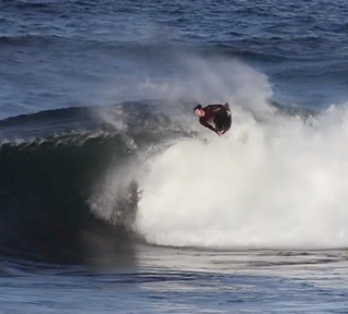 bodyboarding slabs