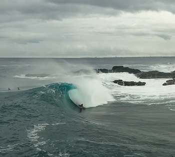 bodyboard reunion island
