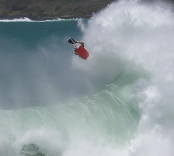 bodyboarding hawaii boogie nation