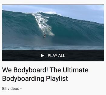 bodyboarding videos