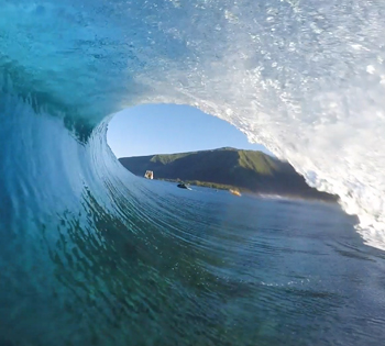 pov bodyboarding one
