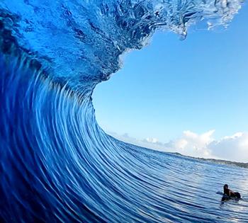 tahiti surf