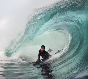 scottish surf